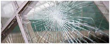 Formby Smashed Glass